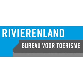 Rivierenland - Bureau voor toerisme logo