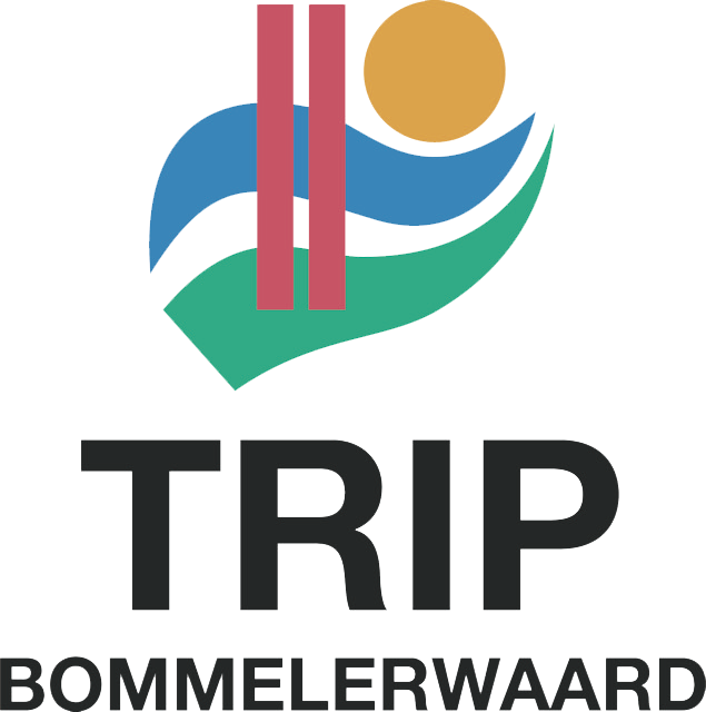 Tripbommelerwrd logo